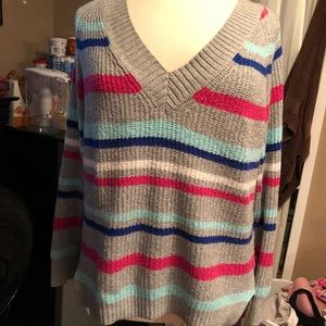 Ana over sized sweater